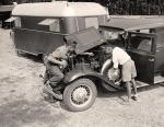 Working-Old-Car-on