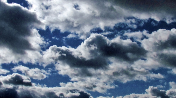 Clouds are the ultimate!